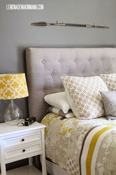 Rustic Headboards Headboards And Rustic On Pinterest