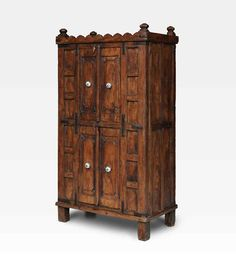 Cupboard Indian teak wood