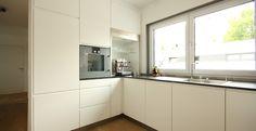 weiße Küche München