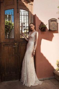 Solo Merav - Nesmrtelné svadobné šaty - KAMzaKRÁSOU.sk xn--kamzakrsou-y4... #krasa #love #holiday #wedding #dress #weddingdress #weddingday #weddingdecoration #weddingcelebration #kamzakrasou