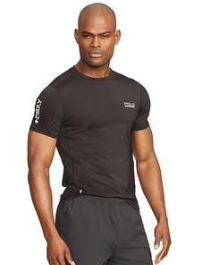 Polo Sport - T-shirt de compression à pans