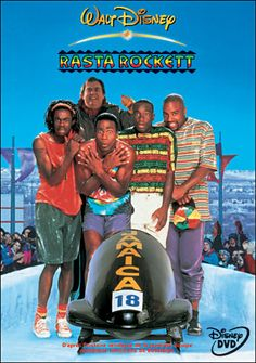 Rent Cool Runnings starring John Candy and Leon on DVD and Blu-ray. Get unlimited DVD Movies & TV Shows delivered to your door with no late fees, ever. Funny Movies, Top Movies, Great Movies, Disney Movies, Movies To Watch, Movies And Tv Shows, Family Movies, Beau Film, Bobsleigh