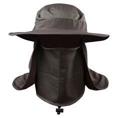 Outdoor Hats, Outdoor Men, Hiking Outdoor, Sun Hats For Women, Hats For Men, Hiking Hat, Flap Hat, Rain Hat, Sun Cap