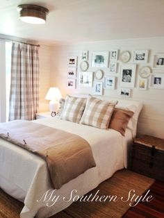My Southern Style: Tour : Southern Living Idea House 2012