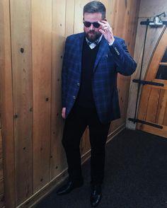 Chubsters love Plus Size Men's Clothing - Mode homme grande taille - #chubster #barnab #Bigandblunt #brawn #BigAndTall #PlusIsEqual #plusmenrevolution #plussize #plussizefashion #plussizeguys #psootd #bodypositive #honorcurves #MenOfWeight #plusmalefashion #PlusMenRevolution #plussize Big Men Fashion, Plus Size Fashion, Men's Fashion, Fashion Outfits, Plus Size Mens Clothing, Love Plus, Hairy Chest, Beards, Dress Up