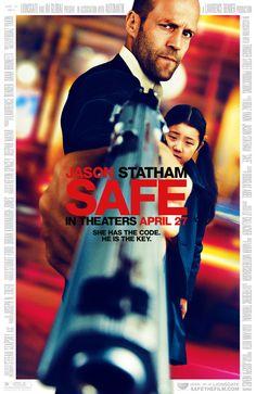 火線反擊 Safe 2012