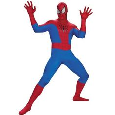 The Amazing Spider-Man Super Deluxe Teen Costume Get up to 15% When you spend $50 at Buy Costume using Coupons and Promo Codes.