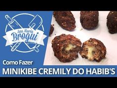 Mini Kibe do Habib's