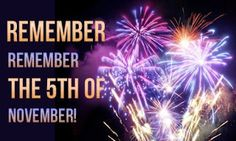 The Carefree Bakery: Remember Remember the 5th of November!!  Vegan, Gl...