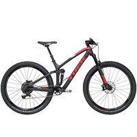 d13ac6e5fae5 Trek Fuel EX 9.7 29er Mountain Bike 2018 Black/Red £3,400.00 Hegyi  Kerékpározás,
