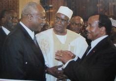 Cameroun - Rdpc/Bénoué: Les « Marafistes » se déchirent: Une lettre ouverte adressée au président national du Rdpc, fait des émules au sein…