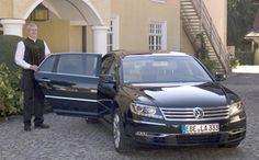 Larcher Chauffeurservice und Limousinenservice München www.larcher-tours.de/limousinenservice-muenchen