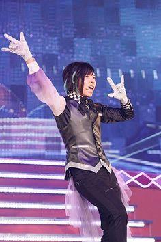 Uta no☆Prince-sama♪ Love Live 4th Stage_Report | 96 фотографий