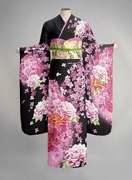 traditional kimono - Google Search