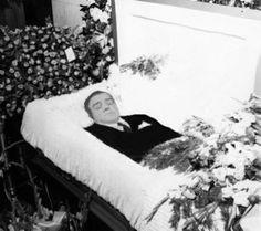 Abbott, Lou Costello S, Image, Costello S Funeral