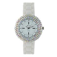 Its About Time Watch by Traci Lynn Fashion Jewelry.  www.tracilynnjewelry.net/virtuewomen