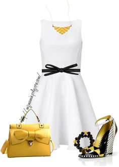 """Untitled #500"" by mzmamie on Polyvore"