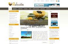 Clean Business Wordpress Template - WordPress Themes #WordPress #wordpressthemes #clean