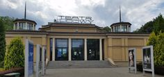 Poznaj krakowskie teatry - ich historię, repertuar, wybitnych artystów…