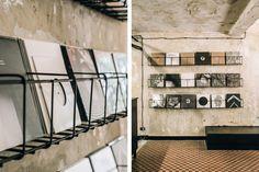 BAZAR store by Joanna Kubieniec, Katowice – Poland