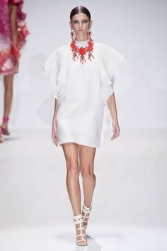 Gucci Spring 2013 RTW Collection - Fashion on TheCut