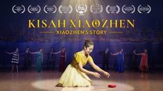 Xiaozhen's Story, a heart-shaking musical with wonderful music and superb choreography, presents us all manners of life. Teatro Musical, Musical Gospel, Where Is Your Heart, Trailer Film, Law Of The Jungle, Silent Words, Christian Films, Drama, Ordinary Girls