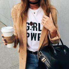 Girl PWR Tee