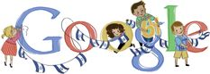 Israel Independence Day 2012 http://www.google.com/doodles/israel-independence-day-2012