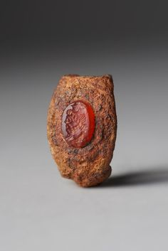 TWO ROMAN RINGS WITH INTAGLIO Roman Jewelry, Ancient Romans, Archaeology, Class Ring, Auction, Gems, Italy, Rings, Italia