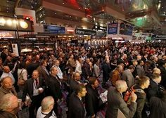 Perhaps the greatest annual celebration of gadgets in the world, the 2012 International CES in Las Vegas is nearly upon us. Las Vegas, New Gadgets, Explain Why, Trade Show, Tech News, Consumer Electronics, Innovation, Parenting, Digital