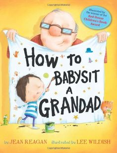 20 Father's Day gifts for Grandpas   BabyCentre Blog