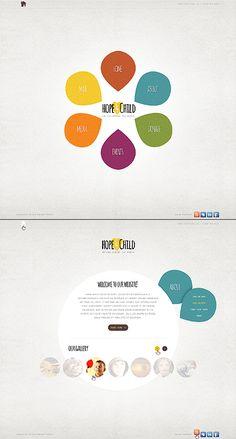 100 Creative Single Page Website Templates Html Website Templates, Design Templates, Navigation Design, Color Wow, Web Design Services, Portfolio Website, Charity, Creative, Website Designs