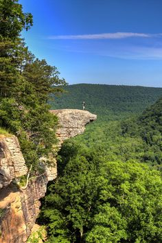The Ozarks, Arkansas   27 Underrated U.S. Vacation Spots You Should Visit Before You Die