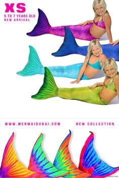 Mermaid Tails & Swim suit Online Store – Mermaidubai