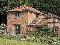 Burrow Cottage in Norfolk