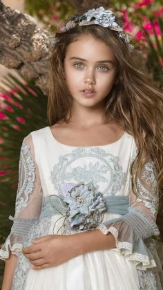 Princes Dress, Girls Dresses, Flower Girl Dresses, Wedding Dresses, Dress Set, Fashion, Templates, Molde, Toddler Girl Dresses