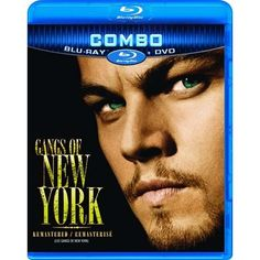 Looking at Gangs Of New York Remastered (DVD + Blu-ray Combo) (Blu-ray) Blu-Ray on SHOP.CA
