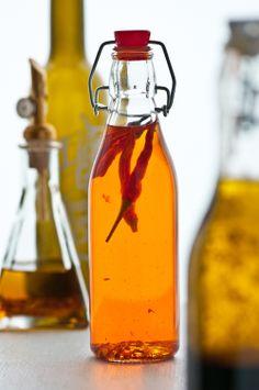 Rapini for Pig Lovers — Beth Dunham Hot Chili Oil, Chili Chili, Chili Mac, Chili Relleno Casserole, How To Make Chili, Homemade Chili, Homemade Gifts, Chili Recipes, Sauces