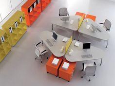 99 Outstanding Mini Office Design Ideas In The Living Room – Luxury Office Designs Office Space Design, Modern Office Design, Office Furniture Design, Office Interior Design, Office Interiors, Office Designs, Modular Furniture, Furniture Online, Corporate Office Decor