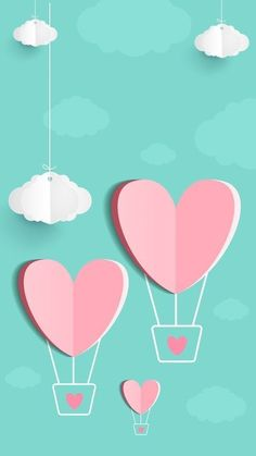 Valentines Day Wallpaper 1) shared by @ha_ne_ul16 Wallpapers WALLPAPERS : PHOTO / CONTENTS  FROM  IN.PINTEREST.COM #BLOG #EDUCRATSWEB