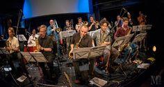 JAZZ ORCHESTER TIROL Jazz, Tirol Austria, Wrestling, Concert, Orchestra, Jazz Music, Recital, Concerts, Festivals