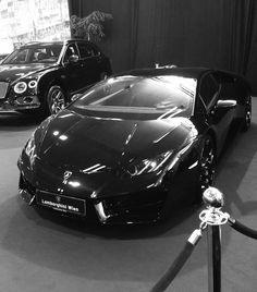 Lamborghini_Autosalon Bratislava