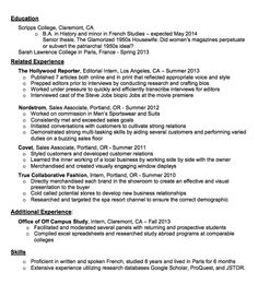 Sample Resume For A Sales Associate Enchanting Sample Receptionist Resume  Httpexampleresumecvsample .