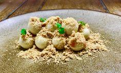 1817 – Billington's Gingerbread & Vintage Port White Chocolate Bubbles