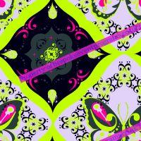 """Pink Cadililacs"" Designed By R Harding"