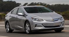 Chevy To Pull The Plug On the Volt In 2022?