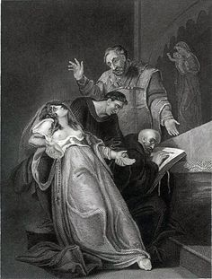 """Sister Elizabeth Barton (1506? – 20 April 1534), known as """"The Nun of Kent"""", """"The Holy Maid of London"""", """"The Holy Maid of Kent"""" and later """"The Mad Maid of Kent"""", was an English Catholic nun. She was executed as a result of her prophecies against the marriage of King Henry VIII of England to Anne Boleyn."""