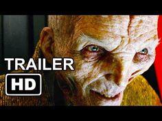 Star Wars The Last Jedi- Let Them Win Trailer (2017) - Star Wars Saga Latinamerica