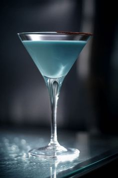 Angel, un cocktail 100 % Mugler