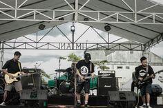 Slide Pumpkids At Cilegon Cloth Festival #slidepumpkids #cilegonclothfestival #punkrock #pandeglang #banten